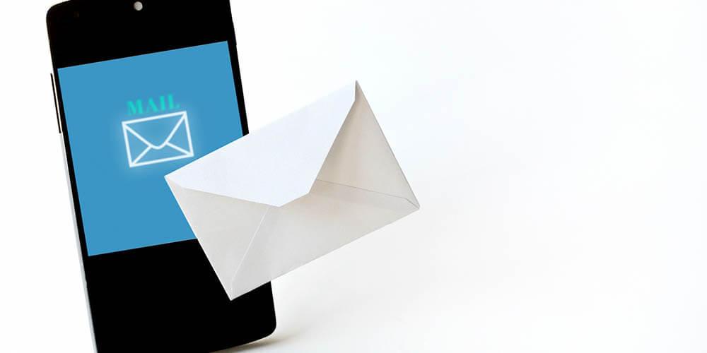 送ったメールが「迷惑メールフォルダ」に入る原因は?メールの認証方式「SPF」と「DKIM」って?のサムネイル