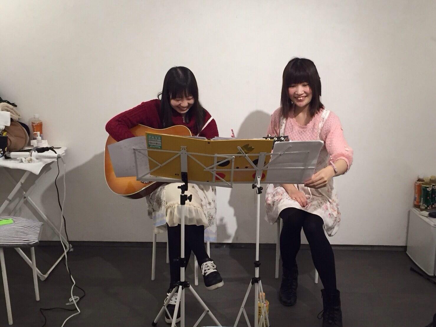 IoT女子さき 高町咲衣小日向まひろ 妄想はアイである出演者 ライブ