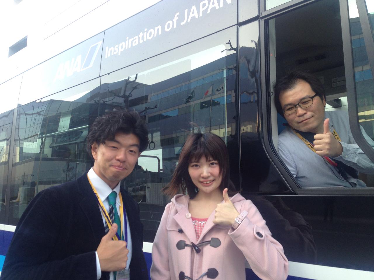 ソフトバンク SBドライブ 佐治さん 開発部三堀さん 歌手 高町咲衣 IoT女子さき