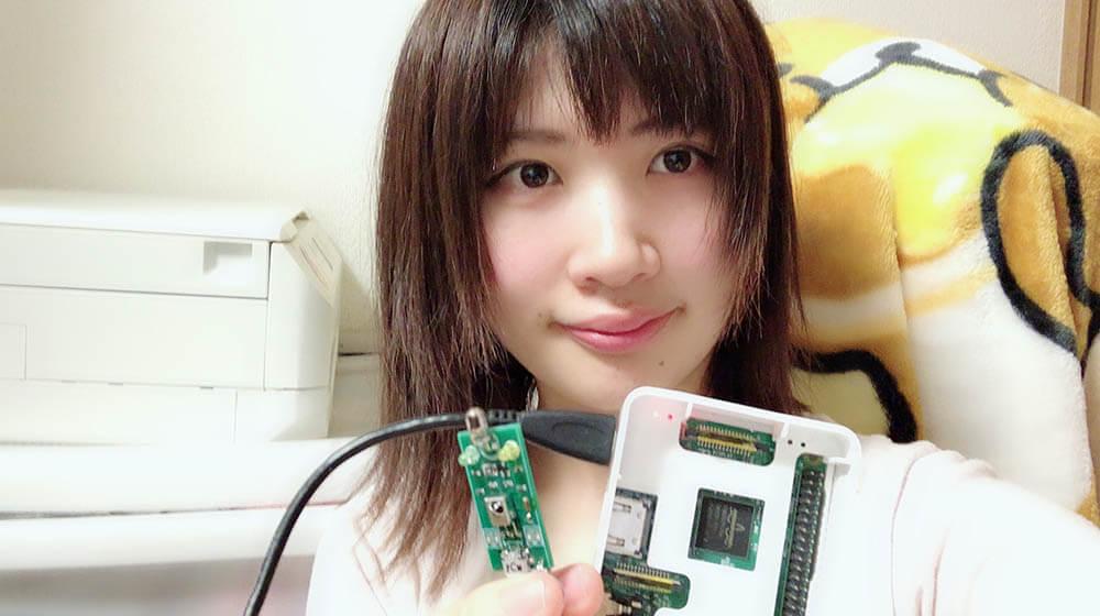 【IoT】irMagicianとラズパイで、Twitter経由でエアコンを操作する!のサムネイル