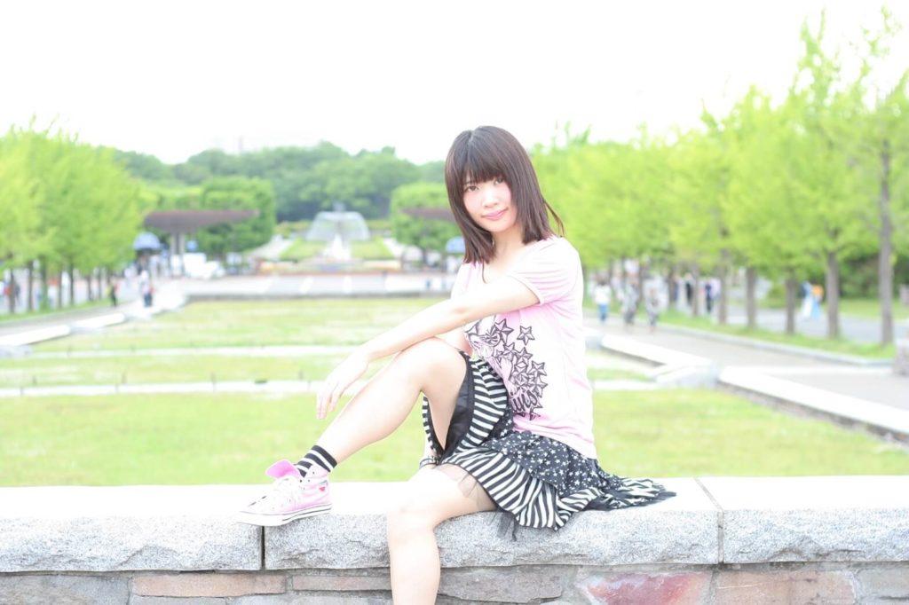 高町咲衣 写真
