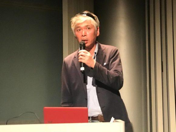 インタビューライター大橋さん