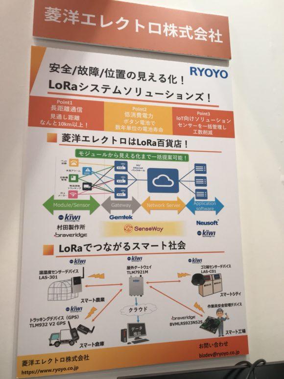 菱洋エレクトロン株式会社 センスウェイパートナー企業