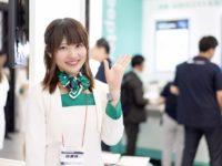 「JapanITWeek 「NTTコムウェア」さんのブースに出演したよ!「DevOpsサイクルを実現するクラウドサービスDevaaS® 2.0」IoT女子×クラウド業務改革EXPO 」のアイキャッチ画像