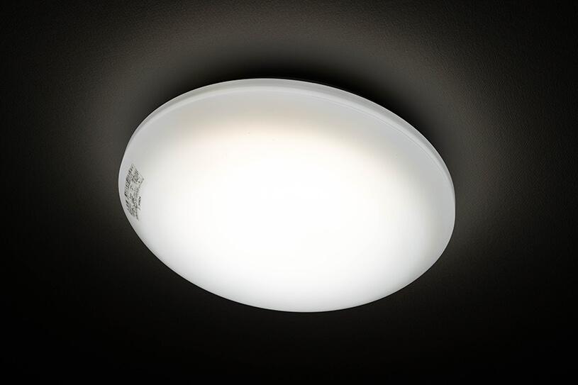 AZ-Macroで照明をオンにできた